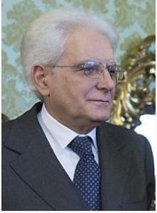 总统塞尔吉奥·马塔雷拉