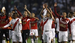 秘鲁国家男子足球队