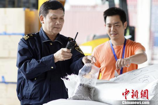 廣東上半年外貿額達3.28萬億元 民企是增長最大助力