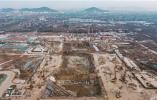 将杭州西站枢纽打造成高质量发展的标杆工程