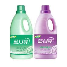 绿色柔顺剂