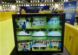 第12届湖南省青少年机器人竞赛举行
