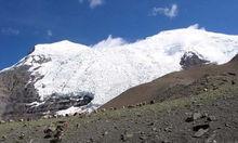 卡若拉冰川风景(2)