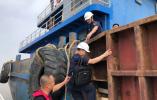 温州铁腕整治内河船、砂石船违法行为!半月查获60艘次