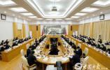 山东省委常委会召开会议 毫不放松抓防控聚焦聚力稳经济 确保经济社会持续健康发展