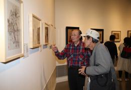 中国新兴艺术百年寻根路