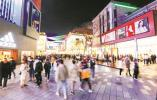 """回眸""""十三五"""" 宁波消费贡献稳步提升 外贸大市牢固树立"""