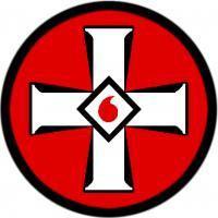 三K党标志