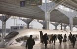 南通至北京高铁首发