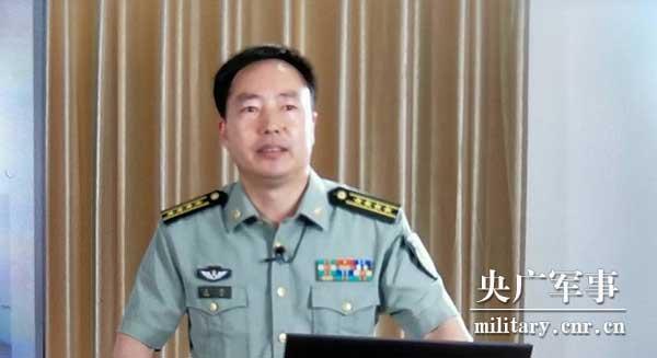 军旅人生 | 王珂:我已经记不清自己参加过多少次抢险救灾了