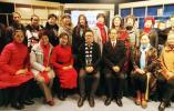杭州社区大学老年班主课是传习家风家训,把浙大的硕士也吸引来了