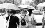 """高温+暴雨+降温 江苏天气也要加入""""6·18""""大促?"""