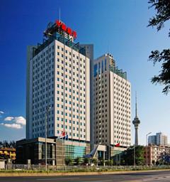 中国航天科工大厦
