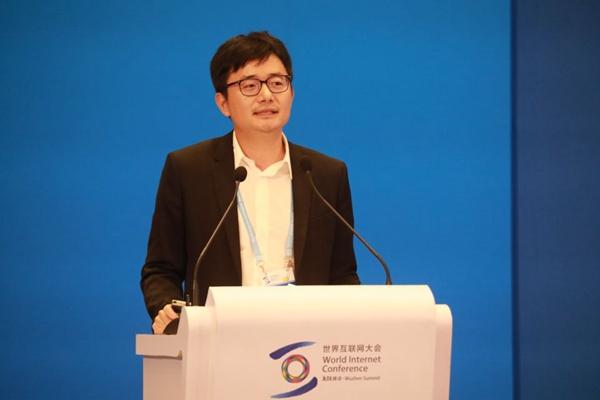 傅盛:机器人将推动实体经济进化