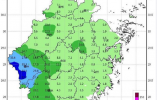 北方部分地区才入春 浙江已经坐等入夏了