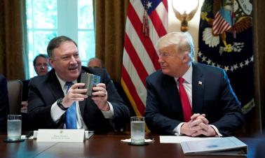 US Secretary of State Pompeo to visit DPRK soon for 4th visit
