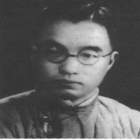 朱自清先生