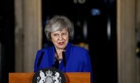 UK parliament will debate and vote on PM May's Brexit 'plan B' on Jan 29