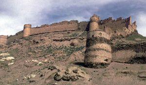 巴拉.希萨尔城堡
