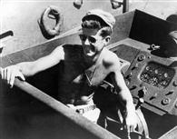 1943年参加太平洋战争
