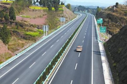 达州高速公路