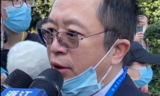 """周鸿祎:互联网企业要发挥""""上山下海""""精神,要甘当配角"""