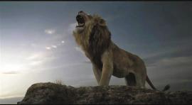 新版《狮子王》有点