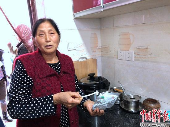 """从""""健康细胞""""走向健康中国 健康理念正在融入贫困户生活细节"""