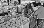 宁波流感预警升到最高级 口罩、艾叶包、柑橘成了热销商品