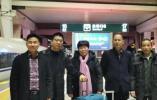 感恩、汇报!宁海葛家村9位村民赴京前往中国人民大学