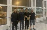 杭州一P2P网贷案嫌疑人境外被捕 非法吸收存款1.89亿
