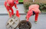 前进街道开展涉水设施设备运维专项检查