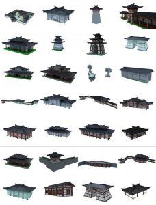 汉代建筑结构