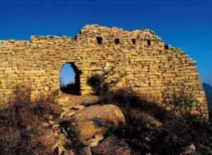 齐长城遗址