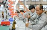 浙江经济这道大题:是二大于三,还是三大于二?