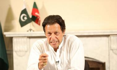 Opinion: Can Pakistan's new prime minister turn his campaign promises into reality?