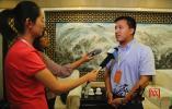 """中国·济南新动能国际高层次人才创新创业大赛决赛启动 泉城引来""""金凤凰"""""""