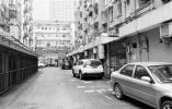 曾经地锁遍地的杭州闹市老小区 如何走出停车困局