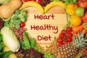 让心脏更健康的食物推荐