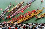 """瓯海喜获""""中国龙舟文化之乡""""称号"""