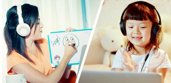 """专家谈少儿英语学习秘籍:关键在语境 最好每天和英语""""见面"""""""