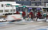 货车可办ETC了 温州境内三处高速公路服务区可申办