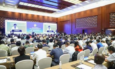 Officials, experts gather in Beijing for South-South maternal, newborn health cooperation