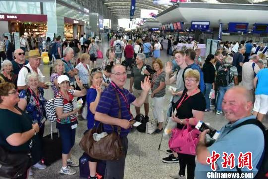 成都机场2019年中秋假期运送旅客40.5万人次 同比增长3.95%