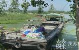 非法捕捞16吨河蚬 六被告被判实刑