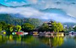 全国县域旅游竞争力百强榜单!浙江15个,台州占4席