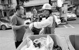 孔浦街道实现撤桶并点全覆盖 居民分类成功率提高了