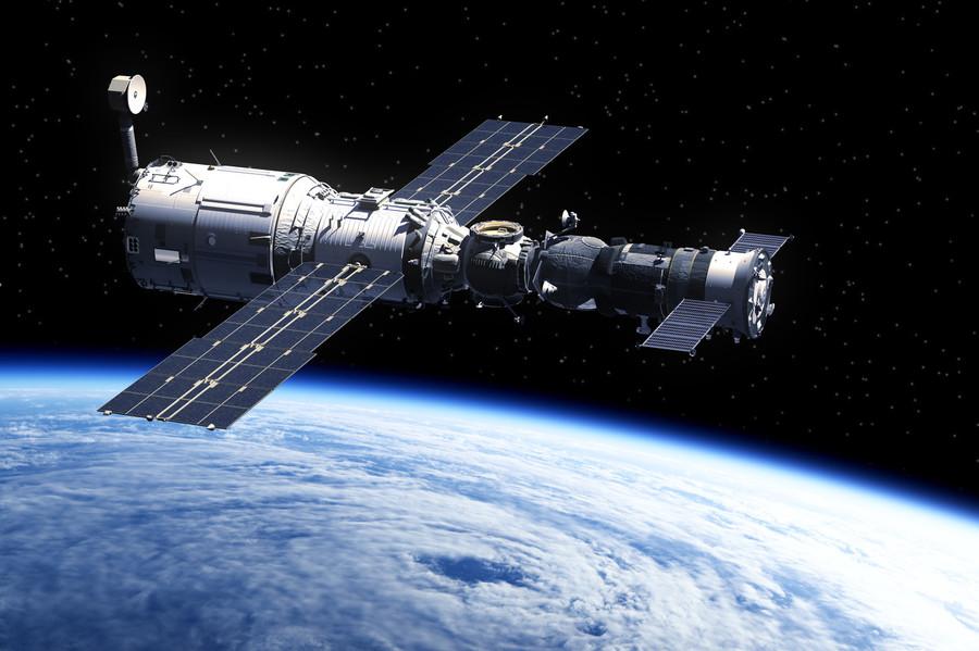中国载人航天阔步迈向空间站时代