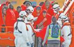 难民问题持续困扰欧洲多国