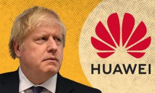 官宣!英国允许华为协助参与5G网络 华为副总回应